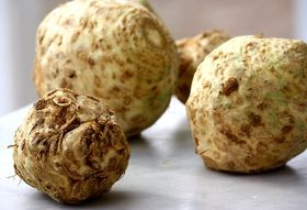 You Can't Judge A Celery Root By Its Looks