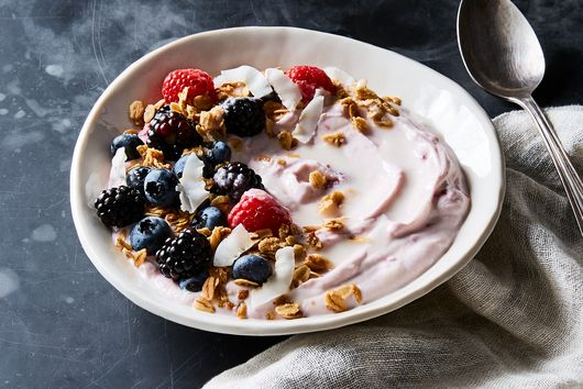 Yogurt Is The One Instant Pot Feature You're Not Using—but Should