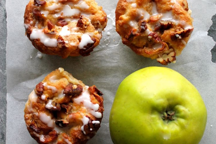'Apple Pie' Muffins