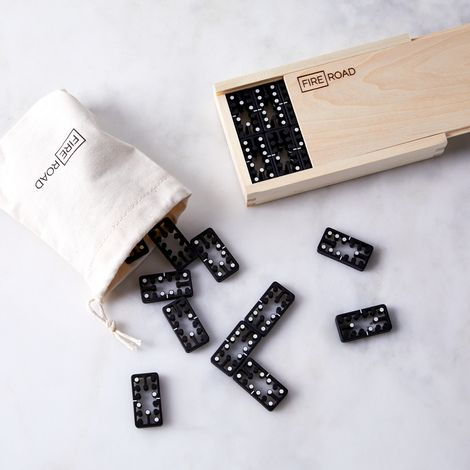 Modern Edge Domino Set