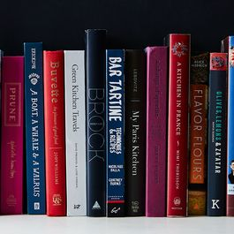 The 2015 Piglet Tournament of Cookbooks