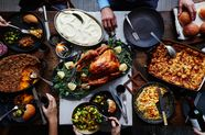 Food52's Automagic Thanksgiving Menu Maker Is Here!
