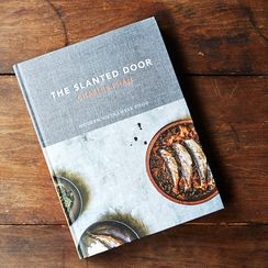 Piglet Community Pick: The Slanted Door