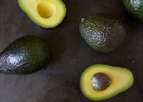 Your Best Avocados