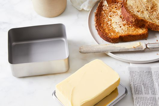 The Canadian Butter Crisis, Explained