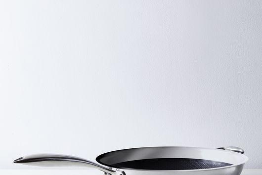 Stainless Steel Wok