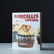 Robicelli's: A Love Story, with Cupcakes