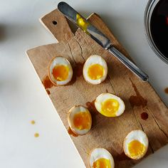 Our App Should Be Called Egg(Not)Recipes