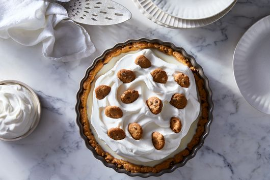 Dear Milk & Cookies Pie: It's Me, Your Biggest Fan