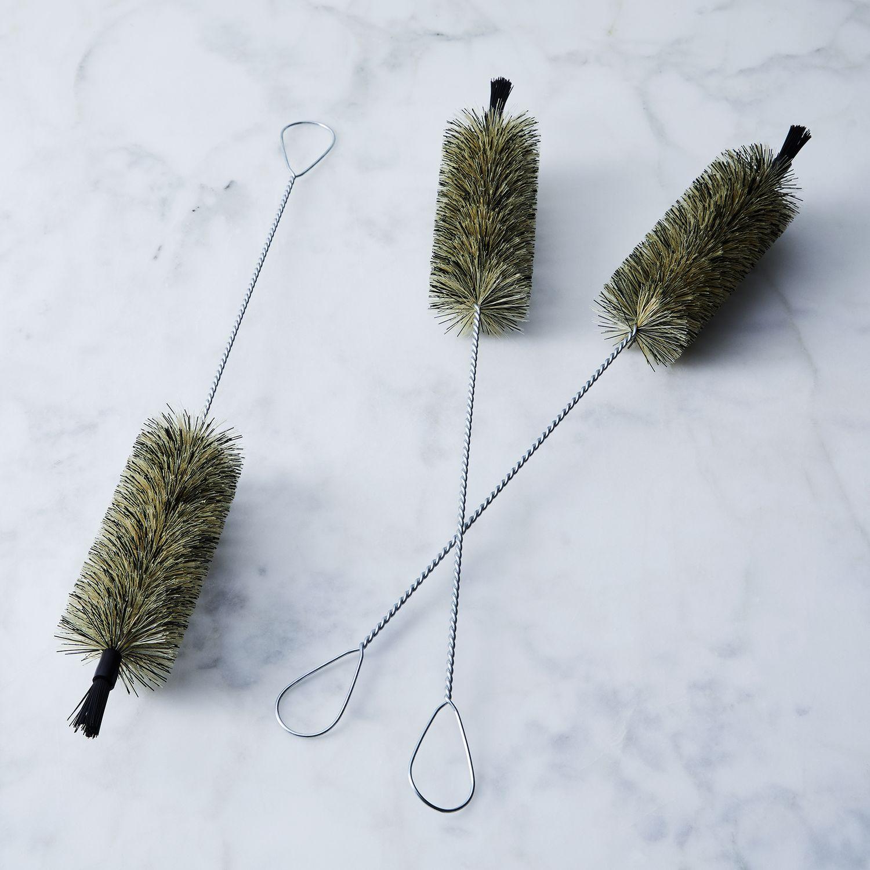 French Bottle Brush (Set Of 3) by Andrée Jardin