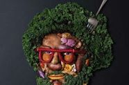 Questlove's Book & The Look-But-Not-Cook Food Generation