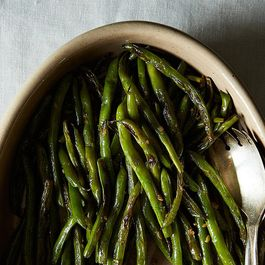 Green Beans by Ms Perspective