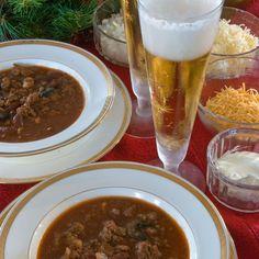 Chipolte Chili Con Carne