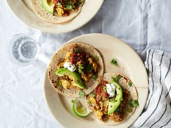The Core Tenet of Thrifty Cooking (& How to Apply it to Breakfast Tacos)
