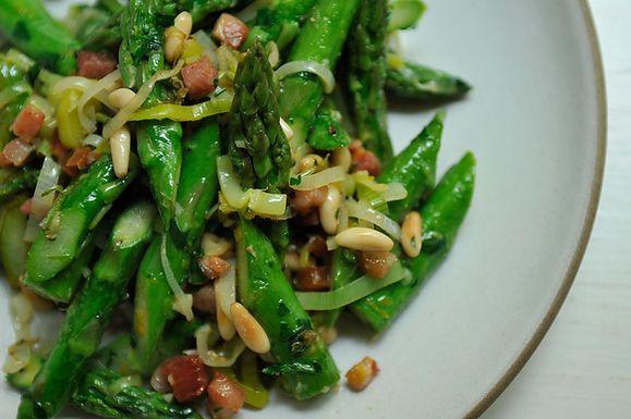 sparagus