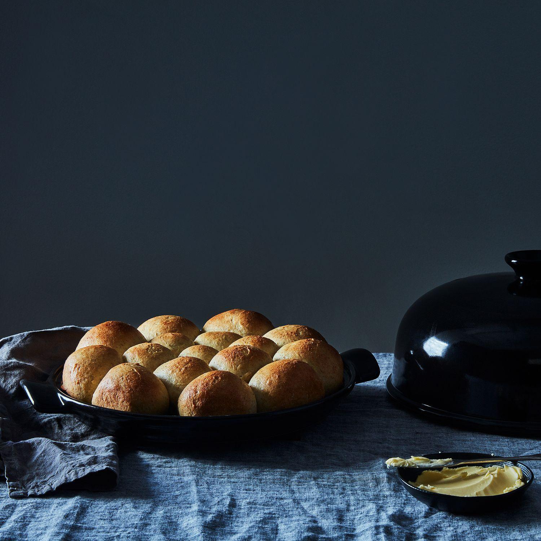Emile Henry Ceramic Bread Cloche On Food52
