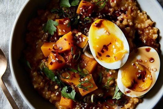 14 Ways To Use Up a Jar of Miso