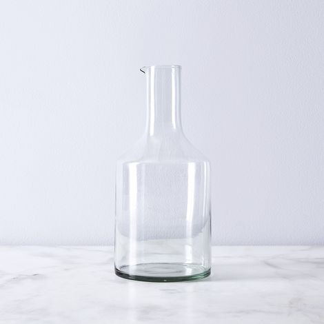 Ngwenya Recycled Glass Bottle Decanter