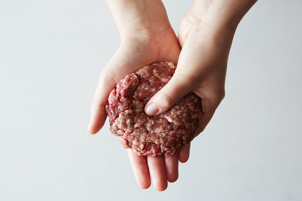 Indenting Burgers on Food52