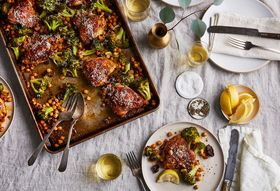 6 Reasons Why We Never, Ever Want to Be Without a Sheet Pan