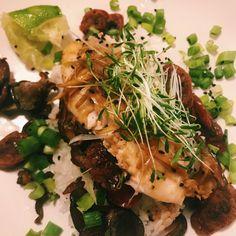 Umami-heavy, Weeknight-ready, Asian Steamed Fish