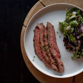 Editors' Picks — Flank Steak