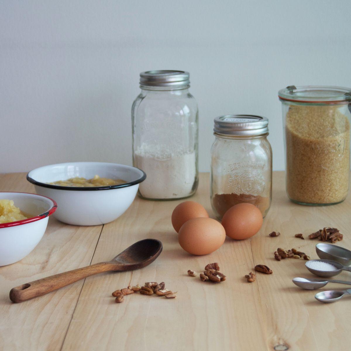 Hummingbird Cake Recipe on Food52