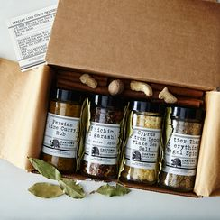 Best of Oaktown Gift Set (Set of 4)