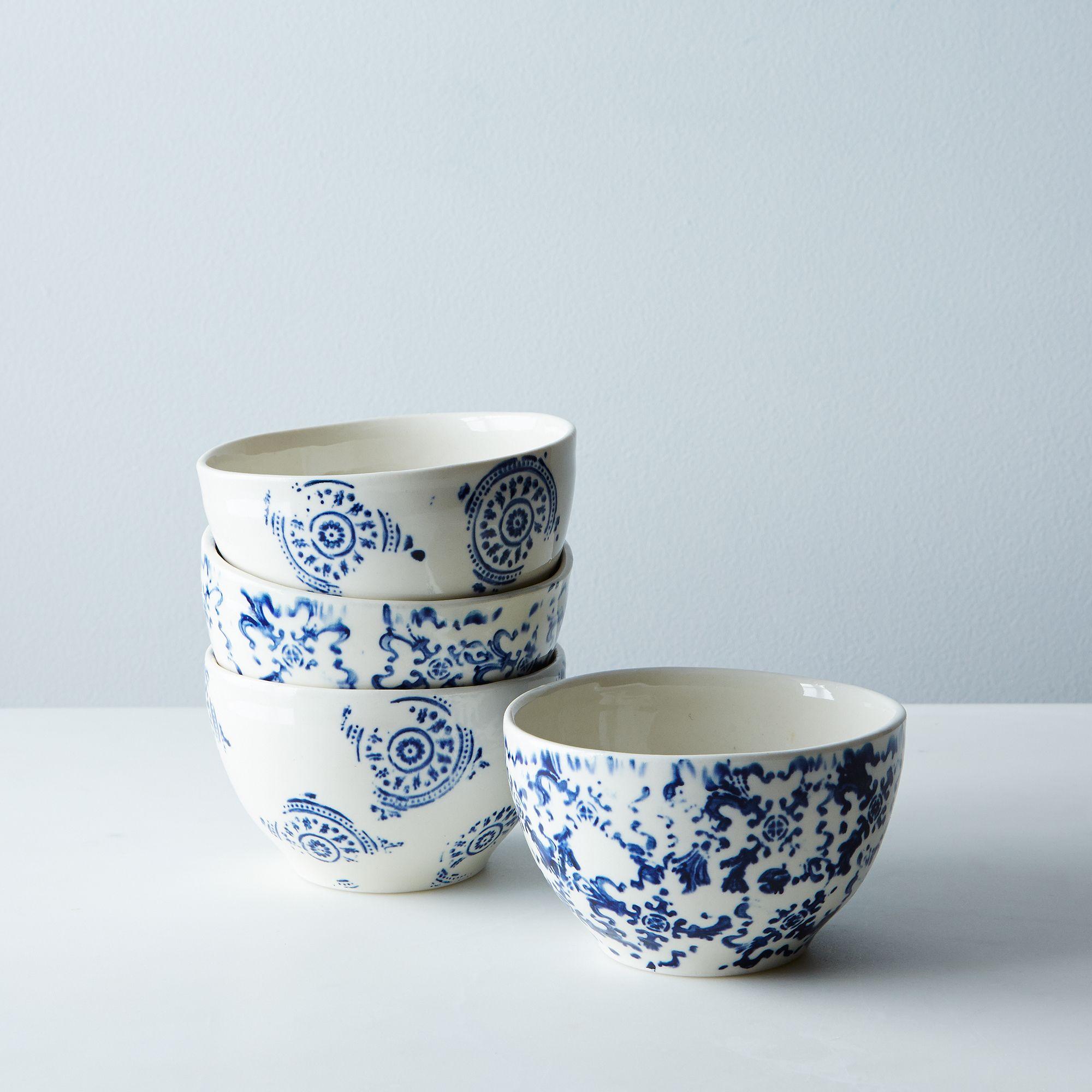Ice Cream Bowls (Set of 2) on Food52