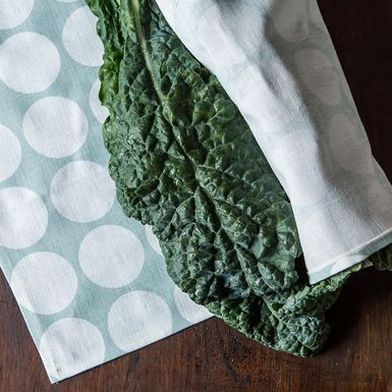 Why You Should Wash Your Leafy Greens