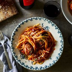 5 Really Easy Dinner Ideas, Because You're Gonna Cook a Bunch This Week