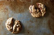 My Newest Chocolate Chip Cookies
