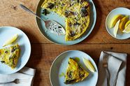 Pack Vegetables Into Breakfast for a Spring in Your Step