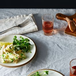 Avocado y Huevos Caliente Recipe on Food52