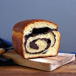 Chocolate Swirl Brioche