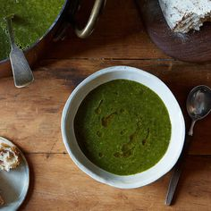 Your Favorite Soups for a Spring Party