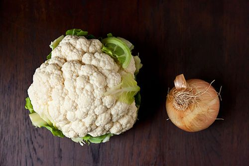soup paul bertolli s cauliflower soup recipe on food52 paul bertolli ...