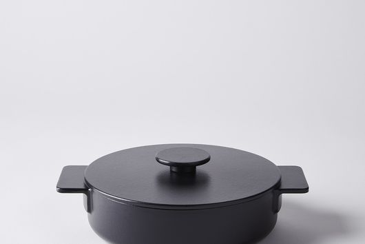 Serax Surface Cast Iron Casserole