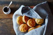 Leaf Lard Biscuits