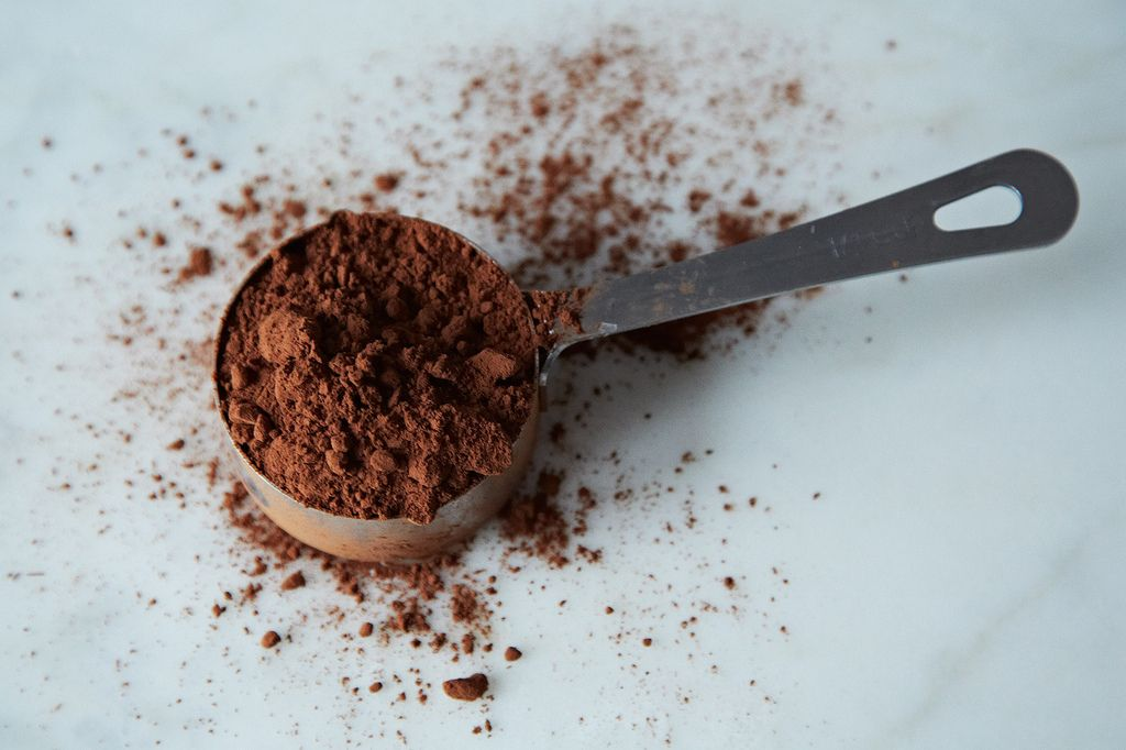 How to Identify Good Cocoa Powder (And Not So Good) from Food52
