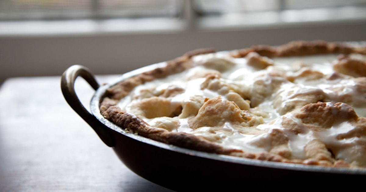 Recipe Contest: Your Best Pears