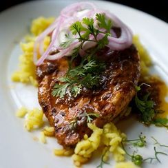 5 Tips for Better, Not-at-All Dry Grilled Chicken Breasts