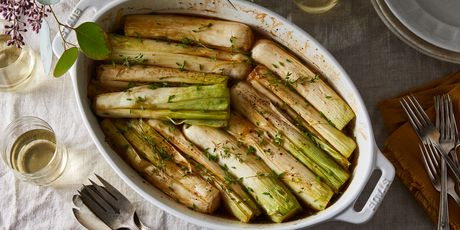 A simple, home-grown family recipe.