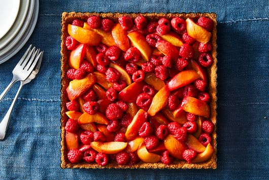 17 Sweet & Simple Fourth of July Desserts