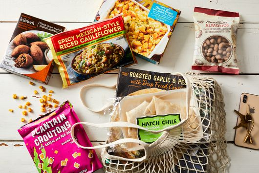 11 New Trader Joe's Must-Haves We're Adding to Our Carts