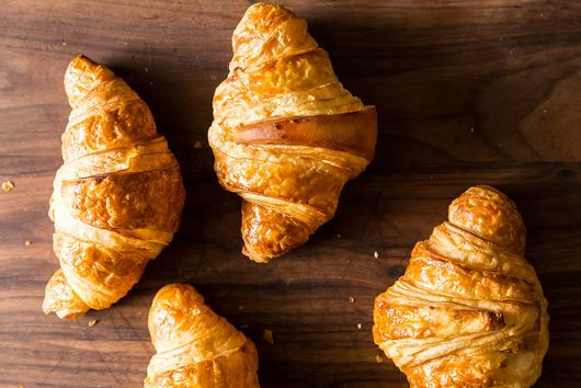 The Viral Croissant-Making Video We Can't Stop Watching