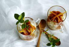 Rice pudding - aka Sutlijas