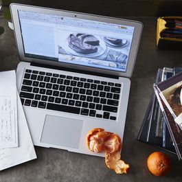 Food Writing by Cinnamin