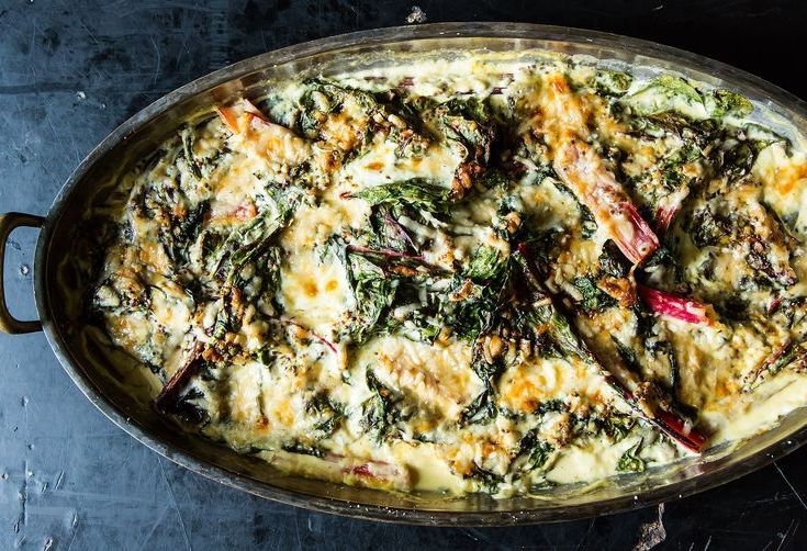 Yes, You Can Throw a Thanksgiving Feast With *Only* Sides