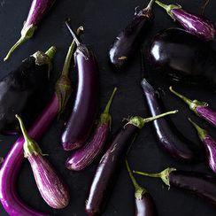 Too Many Cooks: The Great Eggplant Debate